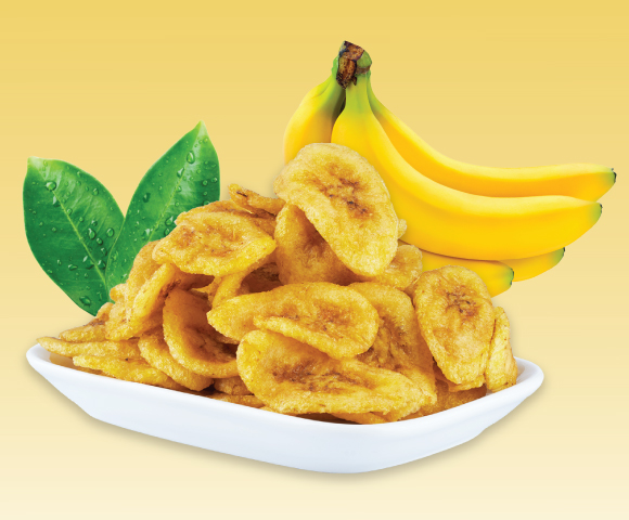Banana Processing Business
