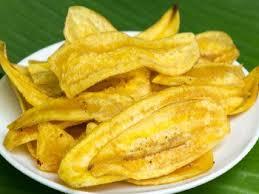 केळी प्रक्रिया उद्योग