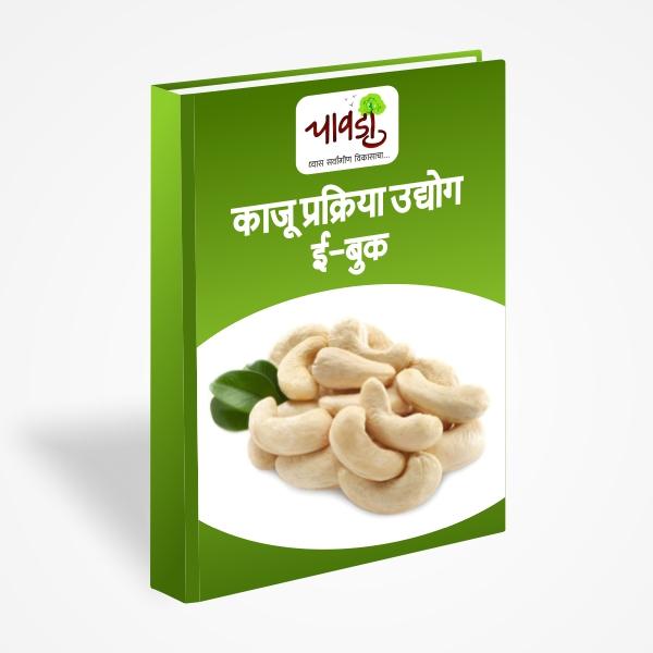 Cashew Processing EBook