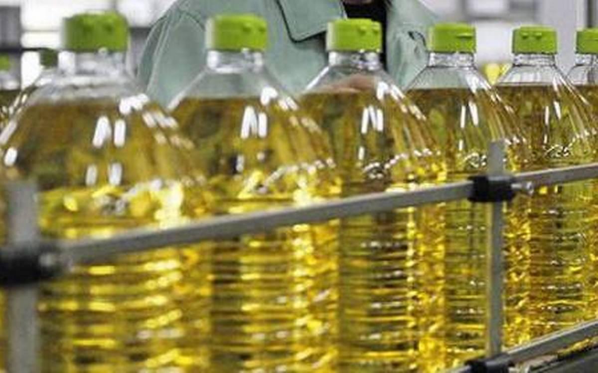 सोयाबीन तेलाचे फायदे