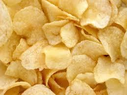 बटाट्यापासून फ्राइ वेफर्स