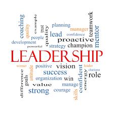 नेतृत्व कौशल्य