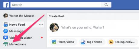 फेसबुक मार्केटप्लेस 01