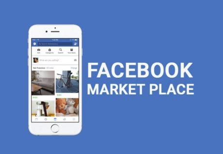 फेसबुक मार्केटप्लेस