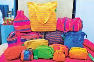 stitching bag business