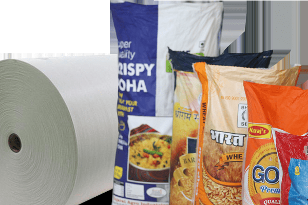 Leno pp bag manufacturing business