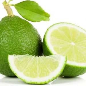 Lemon Processing