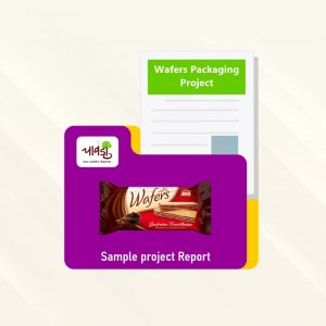 Wafers Packaging Sample Project Report