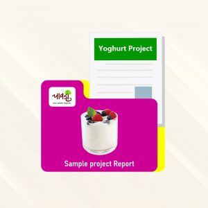 Yoghurt Sample Project Report