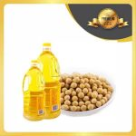 Soya oil Processing