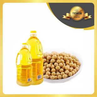 Soya oil Processing Business Training