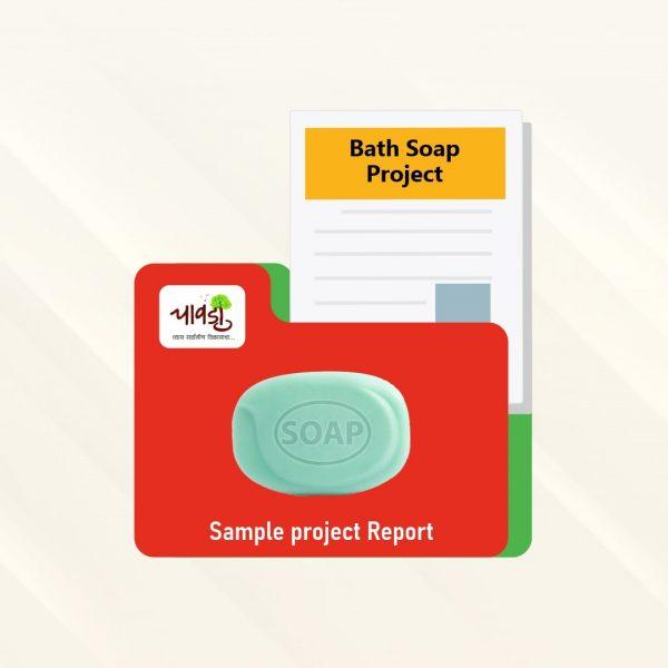 Bath Soap Sample Project Report
