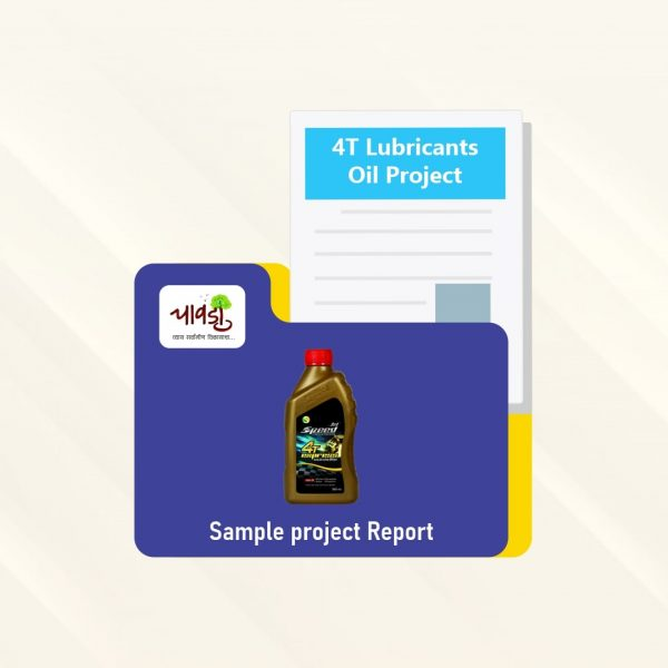 4T Lubricants Oil Sample Project Report