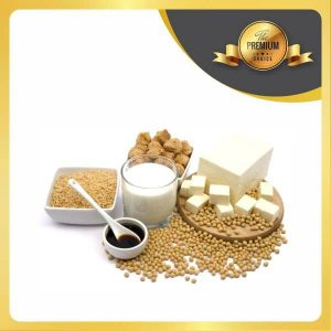 Soya by Products