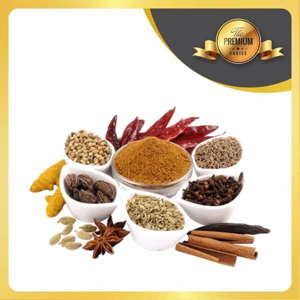 Masala Manufacturing Business Course