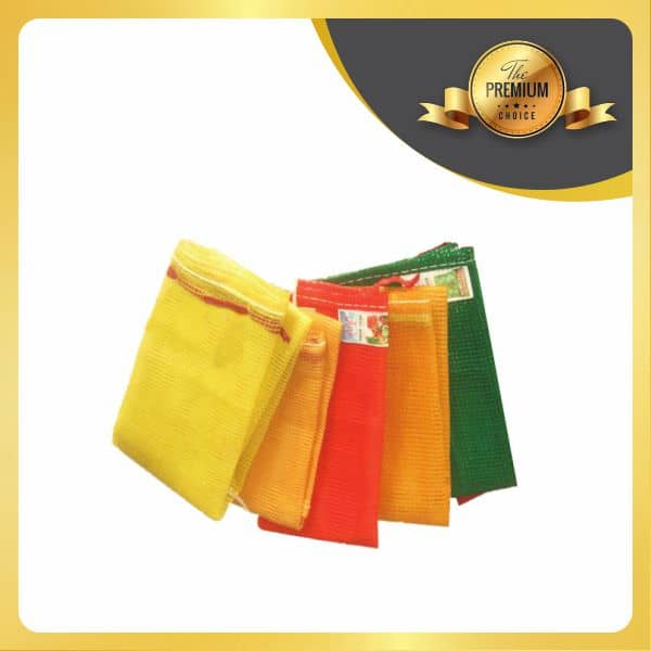Lino PP Bags Manufacturing