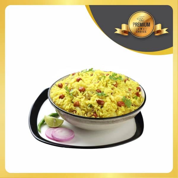 How To Start Poha Manufacturing Business