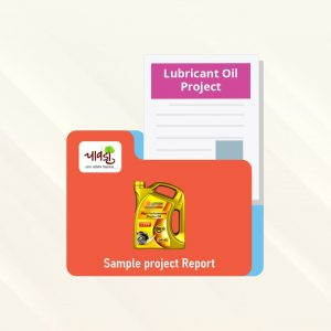 Lubricant Oil Sample Project Report