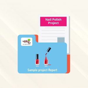 Nail Polish Sample Project Report