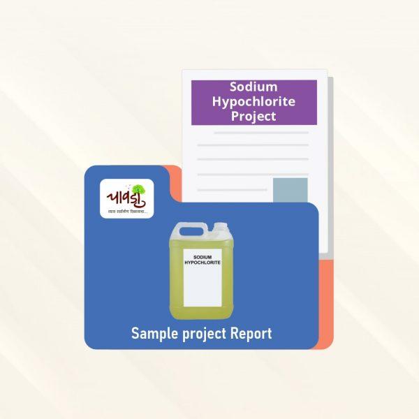Sodium Hypochlorite Sample Project Report