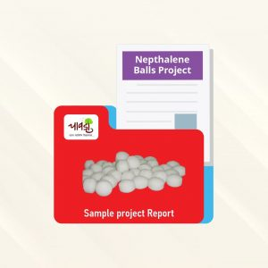 Nepthalene Balls Sample Project Report
