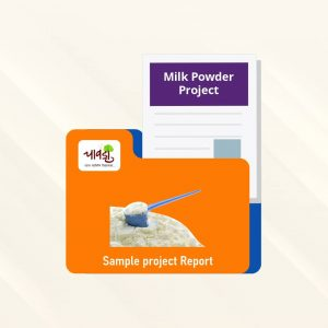 Milk Powder Sample Project Report