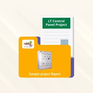 LT Control Panel Sample Project Report