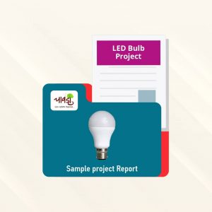 LED Bulb Sample Project Report