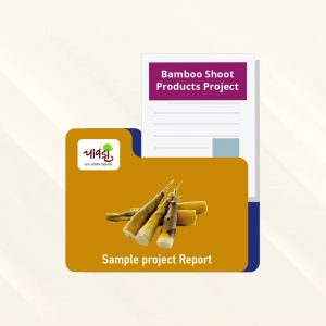 Bamboo Shoot Products Sample Project Report