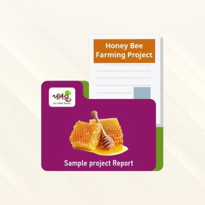 Honey Bee Farming Sample Project Report