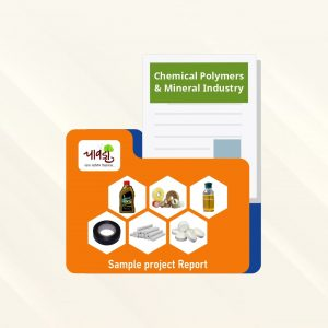 Chemical polymers & mineral