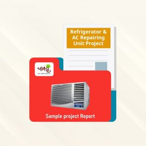 Refrigerator & AC Repairing Unit SPR