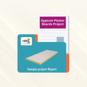 GYPSUM PLASTER BOARDS SPR