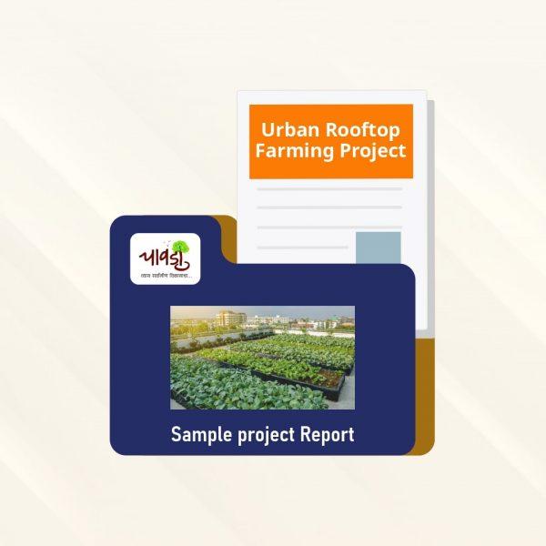 Urban Rooftop Farming SPR