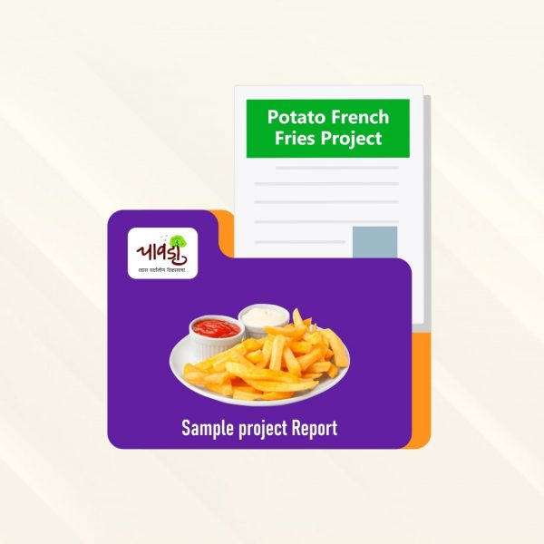 potato french fries SPR