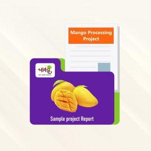 mango processing SRP