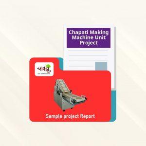 Chapati Making Machine unit