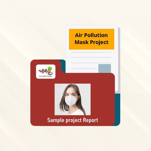 Air Pollution Mask SRP