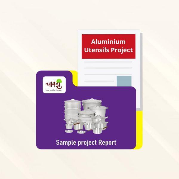 Aluminium Utensils SPR