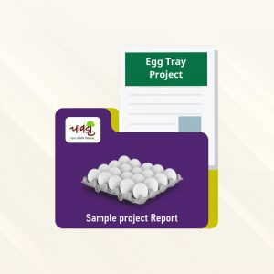 Egg Tray SPR