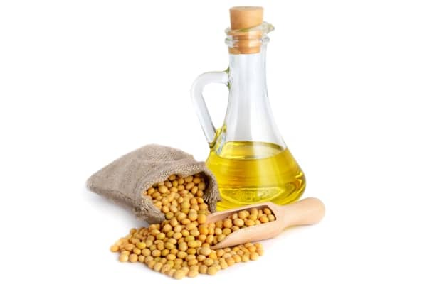 soybean oil Course