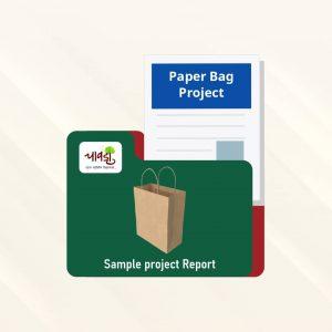 Paper Bag SPR