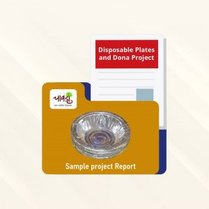 Disposable Plates and Dona SPR