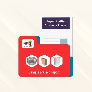Paper & allied products