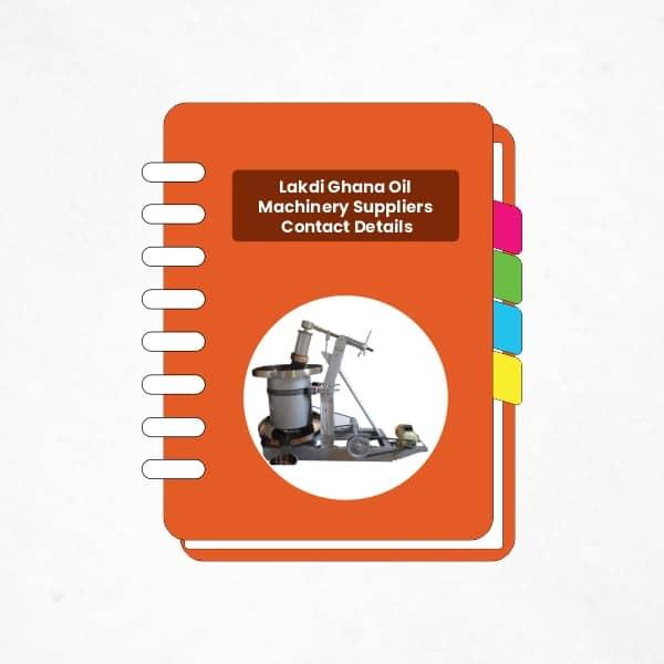 Lakdi Ghana Oil Machinery suppliers